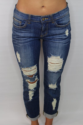 All Ripped Up Jeans