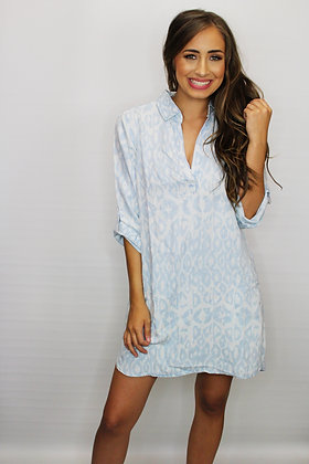 Day Dreamin' Tunic