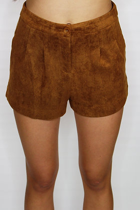 Kick The Dust Up Shorts