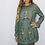 Thumbnail: Let It Grow Embroidered Dress