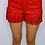 Thumbnail: Let's Rodeo Red Shorts