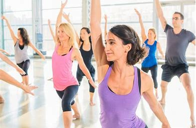 Let's get moving: Exercise the best anti-aging medicine and benefits your immunity!