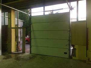 промышленные ворота Ритерна.JPG