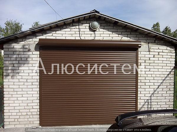жалюзи для гаража Петергоф.jpg