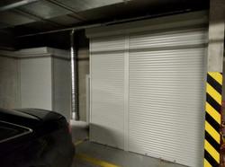 роллеты на стеллаж в паркинг (2)