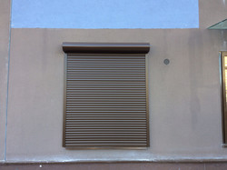 металлические жалюзи на окна