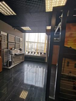 офис окно