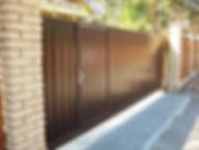 откатные ворота калитка.jpeg