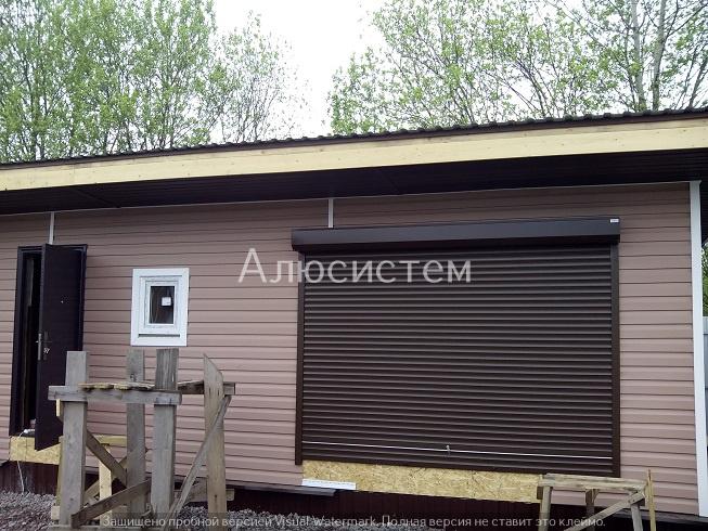 Роллета AR55 г. Пушкин