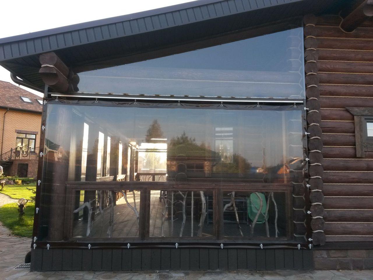пленочные окна