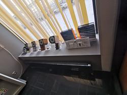офис роллетные короба