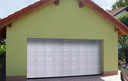 купить откатные ворота для помещения