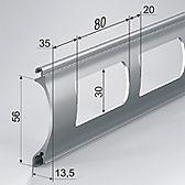 стальная роллетная решетка
