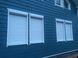 рольставни пластиковые окна