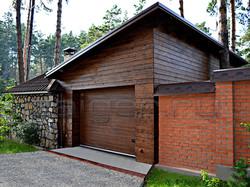 купить ворота секционные гаражные