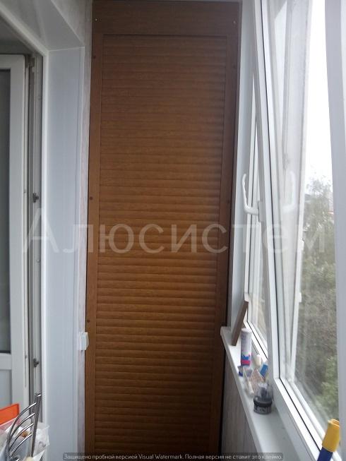 роллета на балкон Кузнецовская ул..jpg