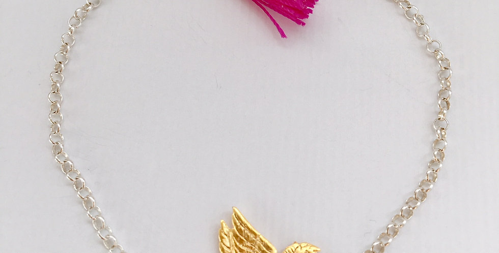 Pegasus Bracelet