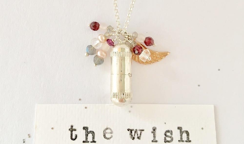 The Wish Capsule