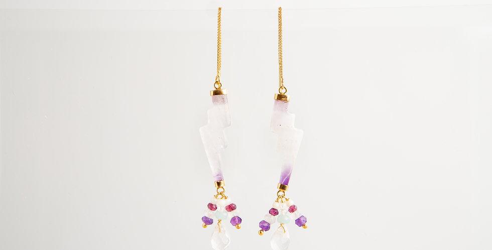 ZIGGY Earrings - gold