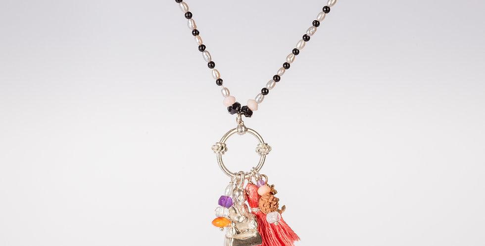 Buddha Necklace - Samadhi