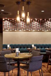 TIC - Restaurant Design