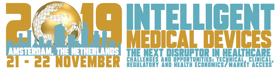 Intelligent Medical Devices - The Next D