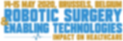 PAGE HEAD Robotic Surgery Summit 2020.pn