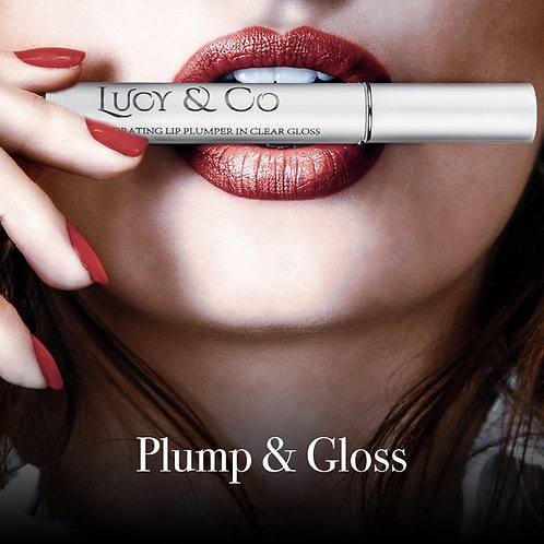 Lucy and Co. Lip Plumper