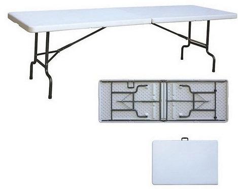 Стол прямоугольный 180х80 см