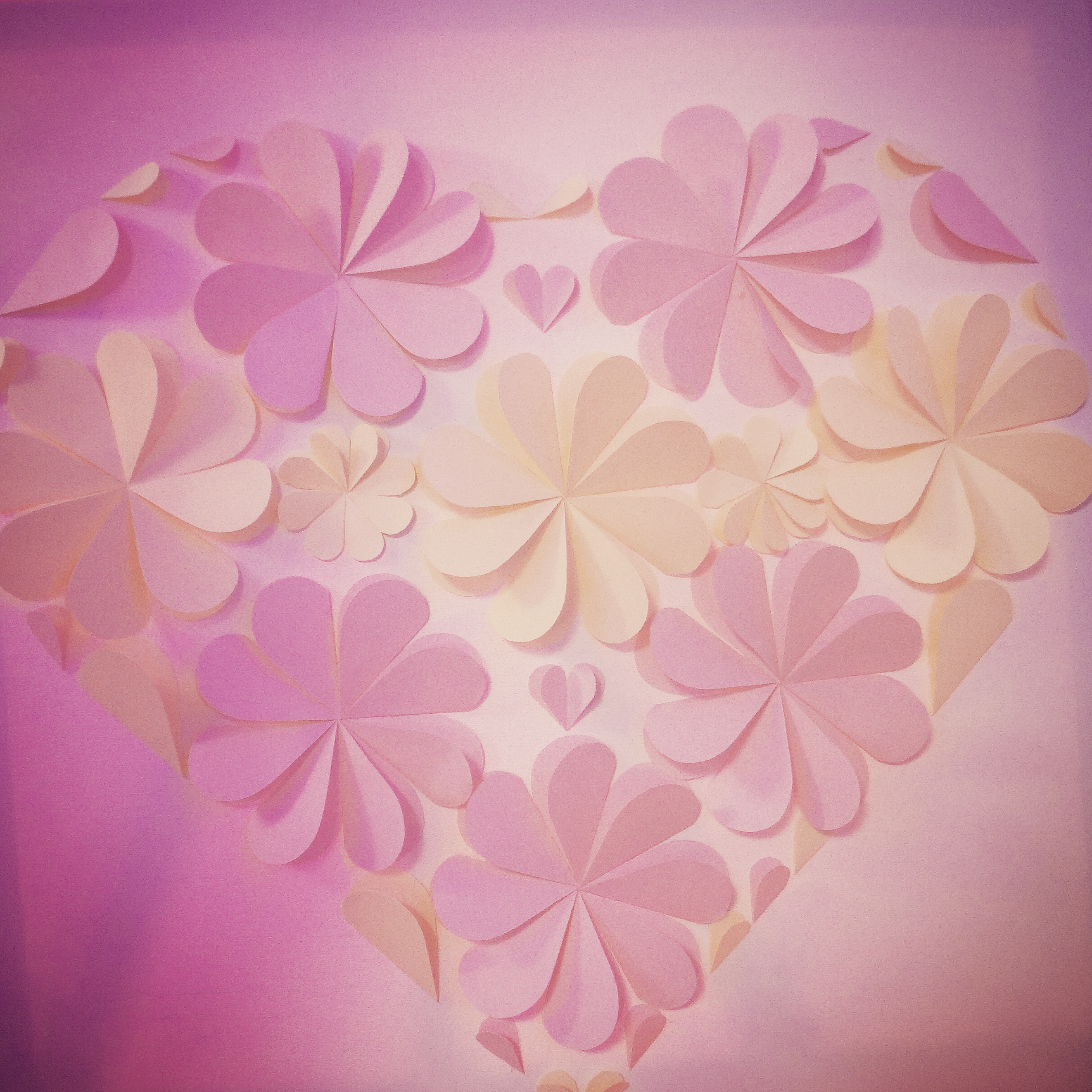 Guest Book - Blush & Ivory