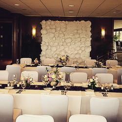 The Center Club Wedding