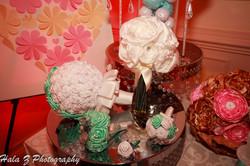 Tiffany Bouquet Set
