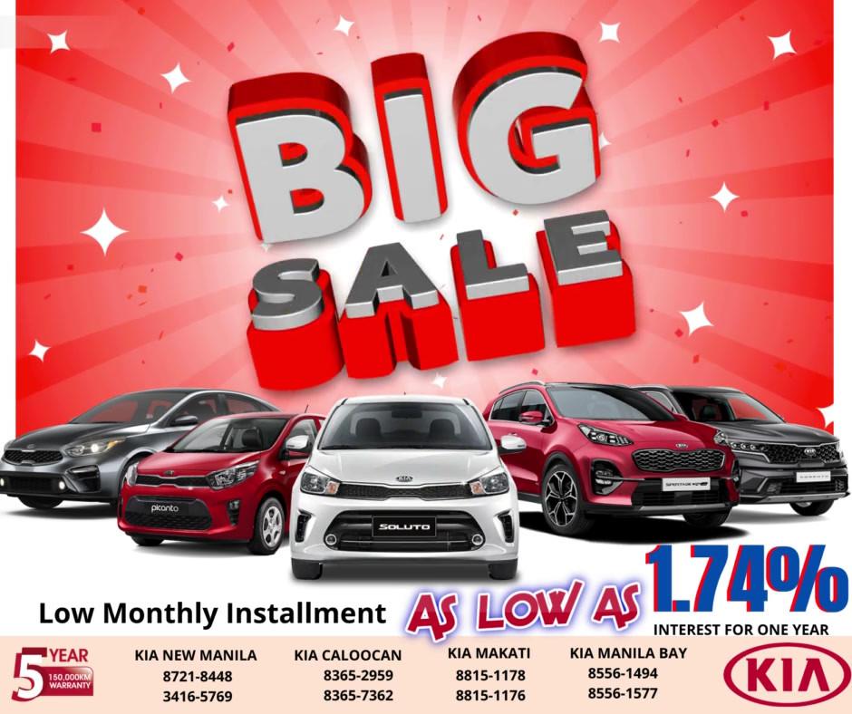 KIA Big sale.mp4
