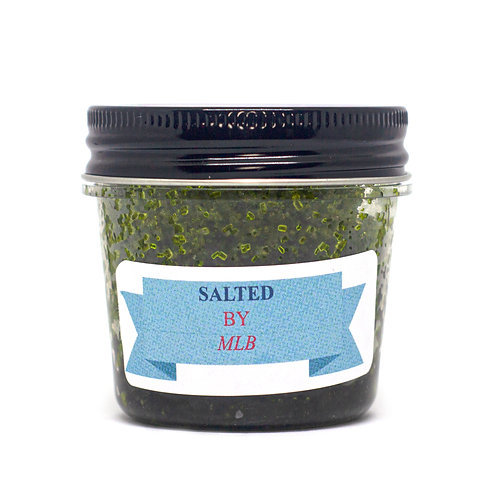 Large Sweet Sugar Scrub - Minty Julep
