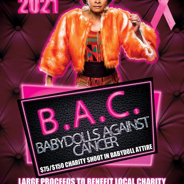 Babydolls Against Cancer (FALL 2021)