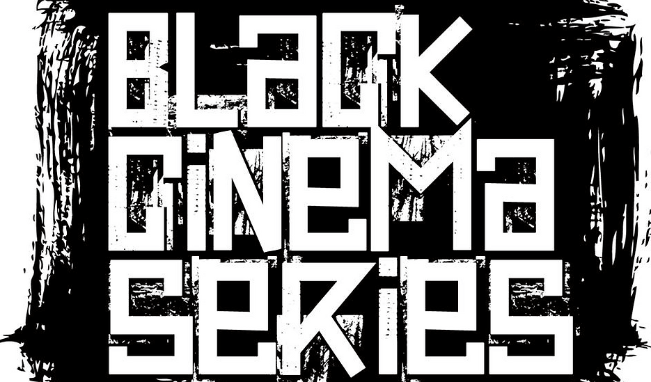 Black Cinema Series Logo