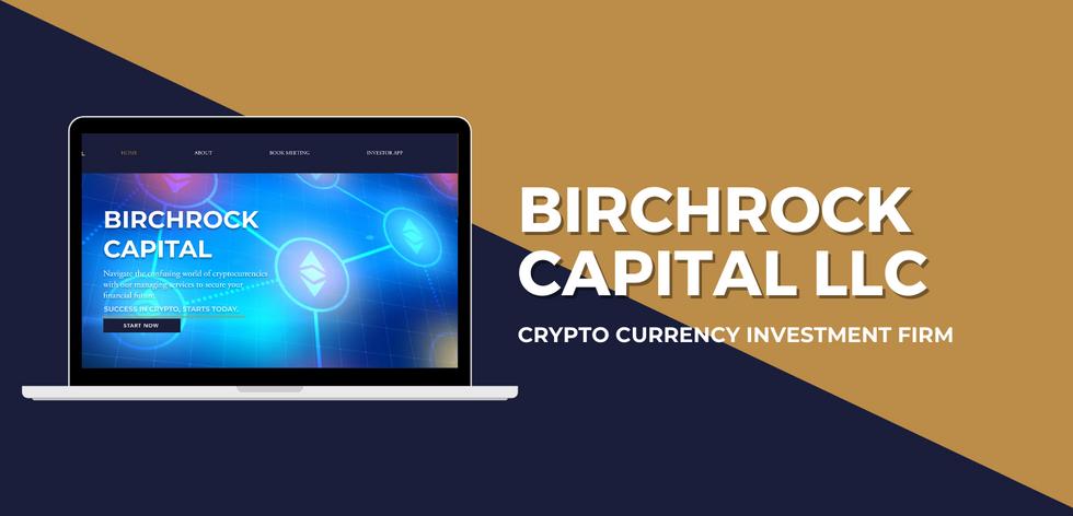 Birchrock Capital LLC