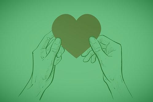 Green Sponsorship Package