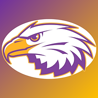 East Upper and Lower Eagle Logo.png