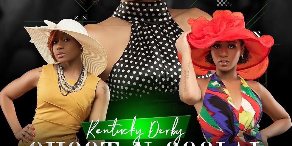 Kentucky Derby: Shoot & Social