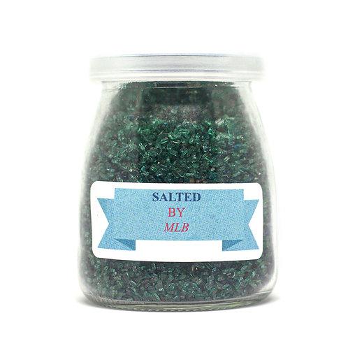 The Salt Collection: Midnight Vibez/Caribbean Blue