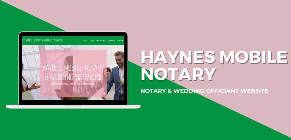 Haynes Mobile Notary Website Example.png