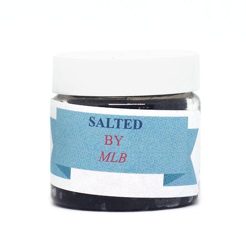 Small Salt Scrub - Midnight Vibez