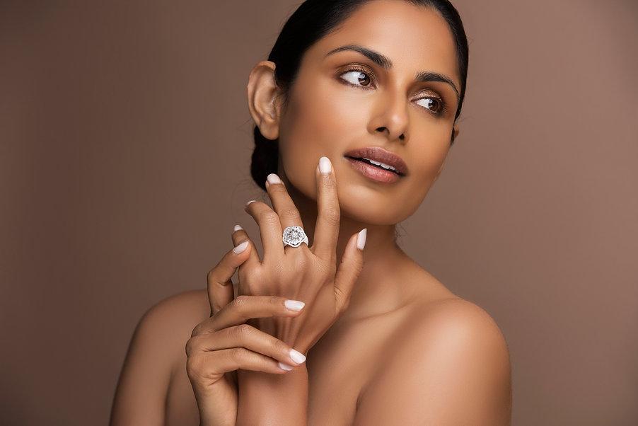 Image of Model woman taken by ADJ Media/ADJM.