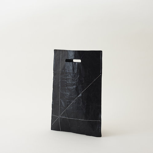 DB02  DOCUMENTS BLACK
