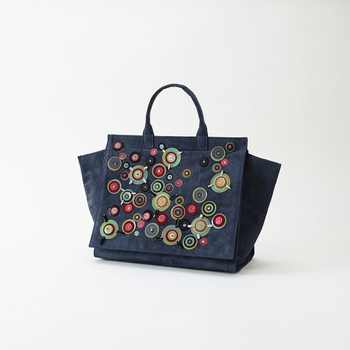 DEM01-nv HAND BAG