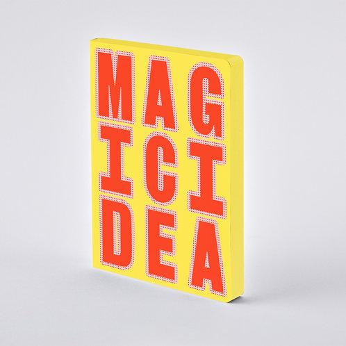 【マジック アイディア】Graphic L glow (MAGIC IDEA)