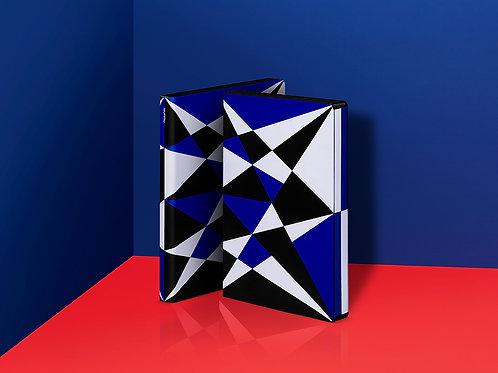 52309 Graphic L (kaleidoscope)
