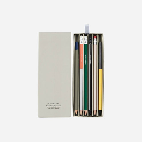 鉛筆 【VARIOUS】 MULTI