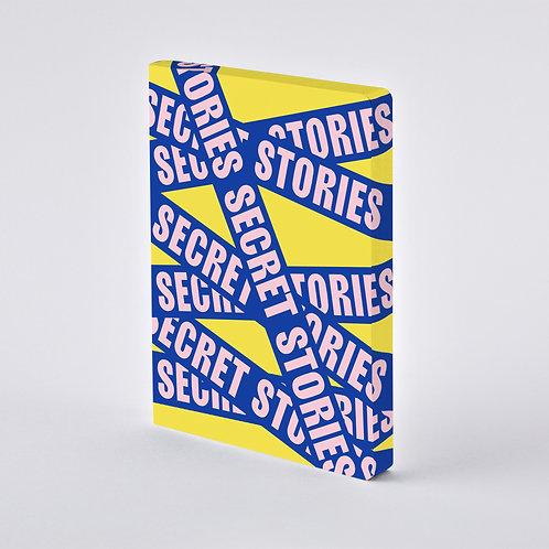 【シークレット ストーリーズ】 Graphic L SECRET STORIES